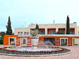 Punta del Este Resort…, Jaureguiberry Y Ante Millat,