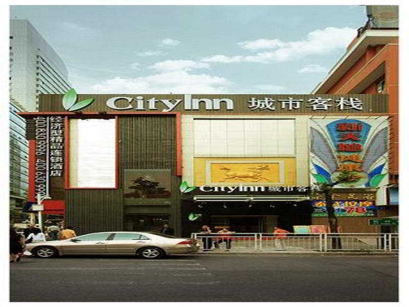 City Inn Kexueguan Shenzhen, 62-64 Songlin Road, Futian…
