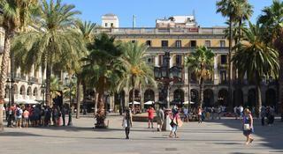 Catalonia Port