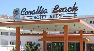 Corallia Beach Hotel…, Corallia Beach Hotel Apts…