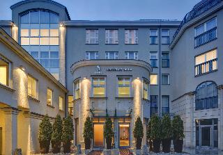 Mamaison Residence Diana…, Chmielna Street,13a