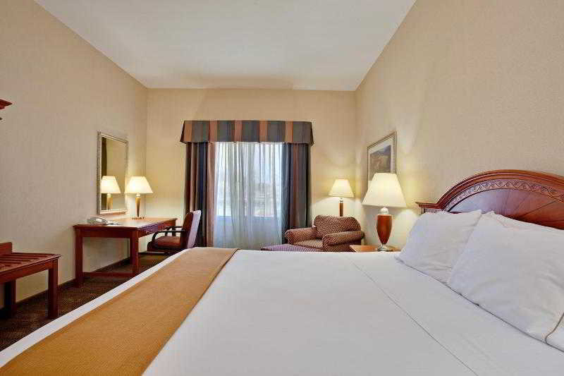 Holiday inn Express Hotel & Suites Valencia