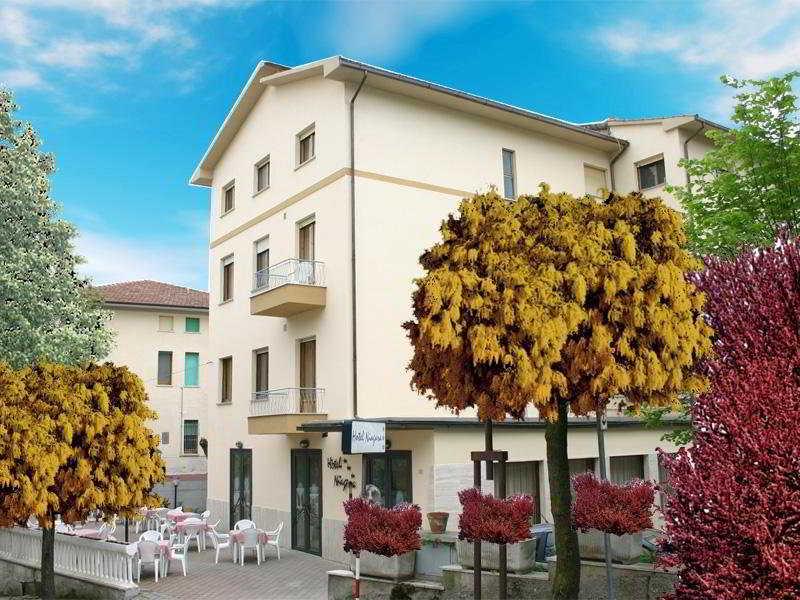 Hotel Nobile, Dei Colli,57