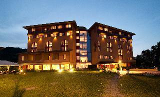 Grand Hotel Admiral…, Viale Umbria,2