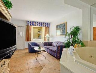 Days Inn Ormond Beach MainSail Oceanfront