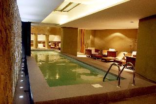 Esplendor El Calafate - Pool