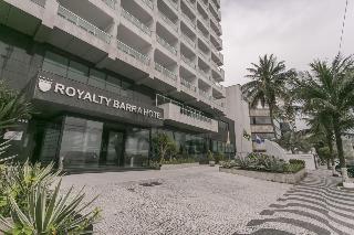 Royalty Barra, Rio De Janeiro