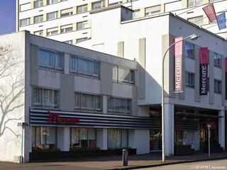 Mercure Lorient Centre, 31, Place Jules Ferry,31