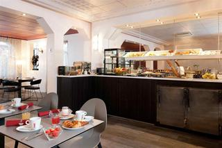 Mercure Paris Opéra Faubourg Montmartre Hotel