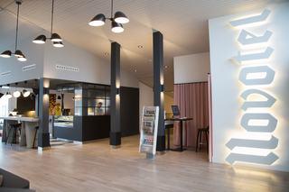 Novotel Lille Aeroport, Route De Douai,55