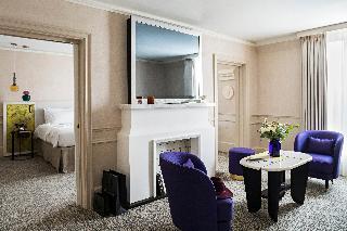 City Break Hotel Scribe Paris Opéra by Sofitel