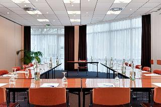 TRYP by Wyndham Wuppertal, Otto-hausmann-ring,203