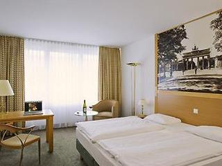 Mercure Berlin Tempelhof Airport