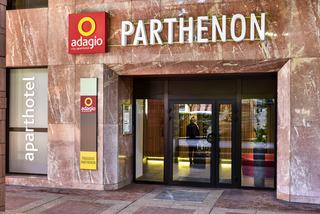 Adagio Toulouse Parthenon, 86  Allée Jean Jaurès,86