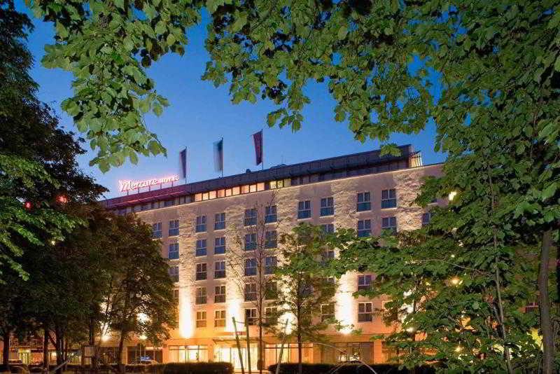 Mercure Hotel Hannover…, Postkamp,10