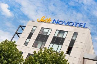 Novotel Suites Geneve…, Avenue Louis Casai,30