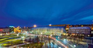 Mercure Strasbourg Gare, 14-15 Place De La Gare,14-15