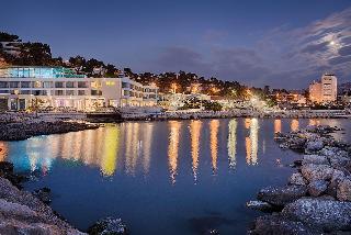 Nhow Marseille, Corniche J.f Kennedy,200
