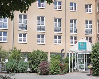 Quality Hotel Erlangen, Bayreuther Strasse,53