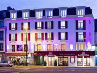 Mercure Quimper Centre, 21 Bis Avenue De La Gare,