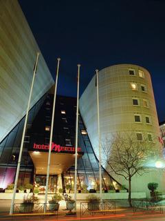 Mercure Chambery Centre, 183 Place De La Gare,183