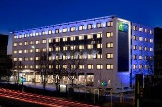 Express By Holiday Inn Stuttgart Airport