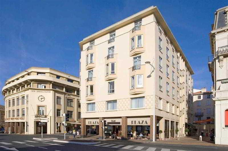 Mercure Biarritz Plaza…, 10 Avenue Edouard Vii,10