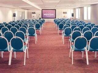 Mercure Paris Ivry Seine