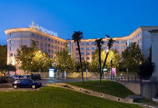 Novotel Suites Montpellier, Avenue Du Pirée,45
