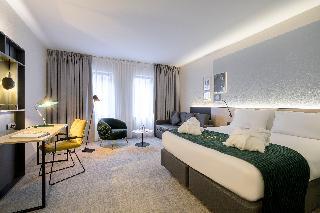 Holiday Inn Hasselt - Zimmer