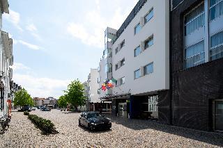 Holiday Inn Express Mechelen City Centre - Generell