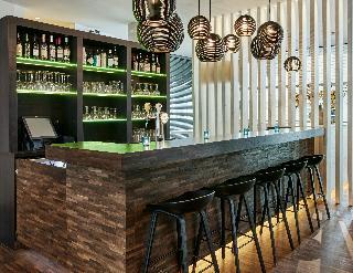 Holiday Inn Express Mechelen City Centre - Bar