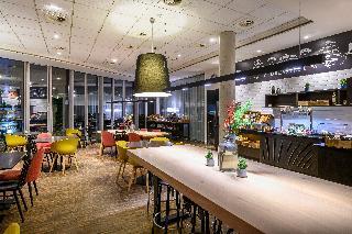 Holiday Inn Express Mechelen City Centre - Restaurant