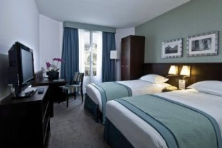 Holiday Inn Paris - Gare De L`est