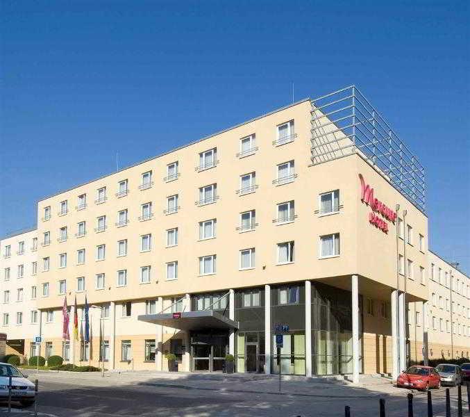 Mannheim Mercure Hotel