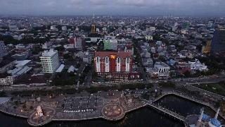 Aryaduta Makassar, Jl. Somba Opu 297,297