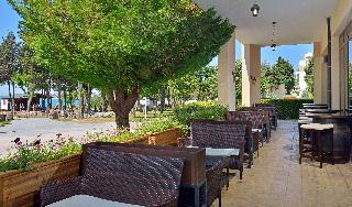 Sol Nessebar Palace All Inclusive - Bar