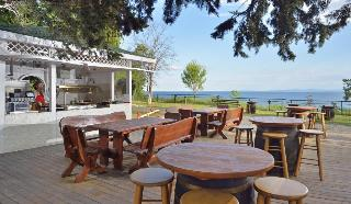 Sol Nessebar Palace All Inclusive - Restaurant