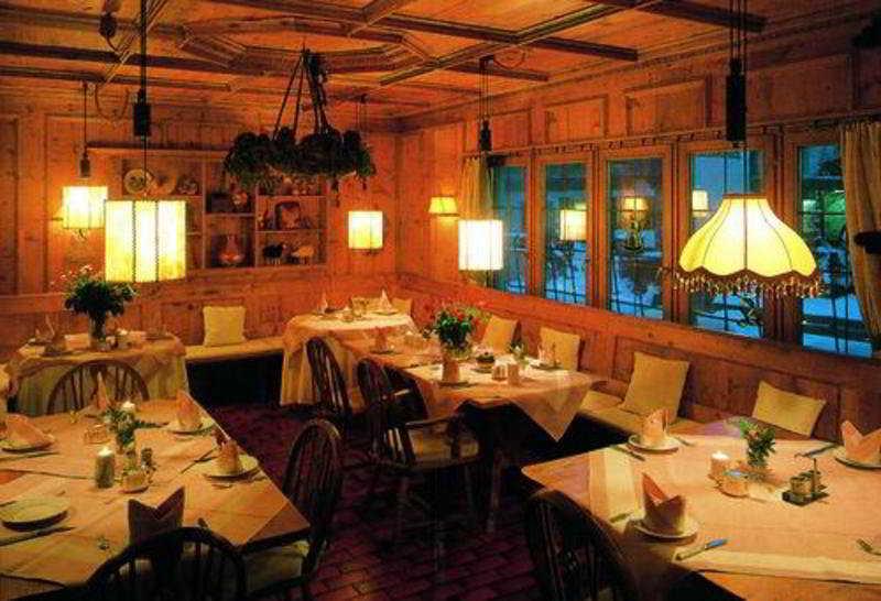 Stefanie - Restaurant