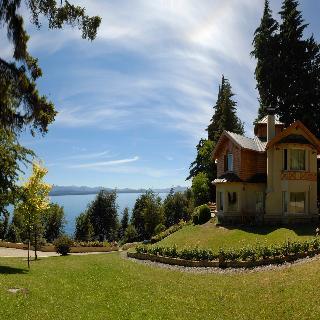 Villa Huinid Lodge - Generell