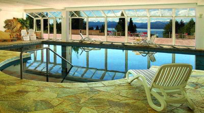 Villa Huinid Lodge - Pool
