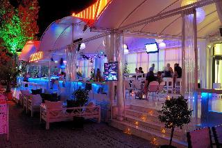Kuban - Bar