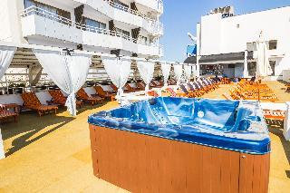 Kuban Resort and Aquapark - Bar
