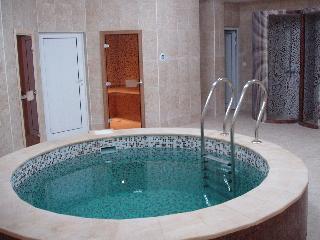 Kuban Resort and Aquapark - Sport