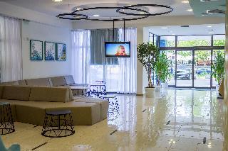 Kuban Resort and Aquapark - Diele