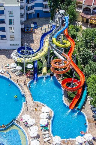 Kuban Resort and Aquapark - Pool