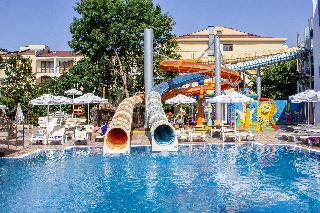 Kuban - Pool