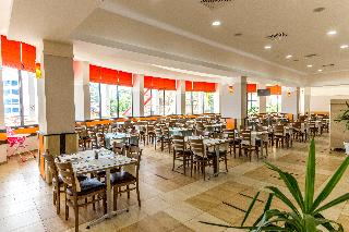 Kuban Resort and Aquapark - Restaurant