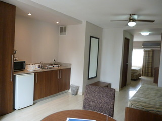 Tower House Suite
