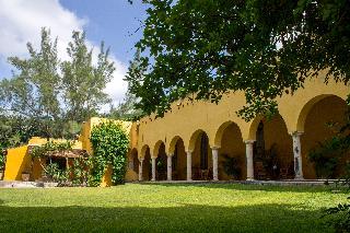 Hacienda Misné, 19 Fraccionamiento MisnÉ…